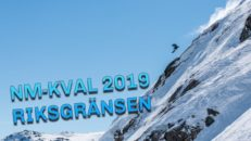 Freeride-TV: Kvalet NM Riksgränsen 2019