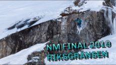 Freeride-TV: Finalen NM Riksgränsen 2019