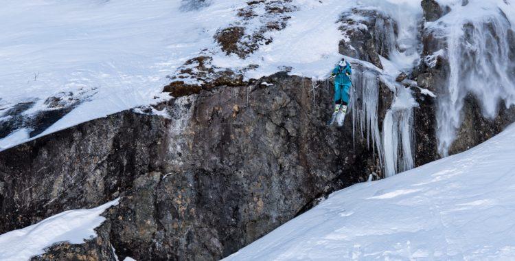 Max Palm och Hedvig Wessel vinner NM 2019