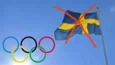 Inget vinter-OS 2026 till Sverige