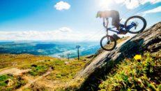 Sveriges 7 bästa bikeparks