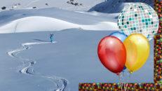 Freeride.se firar sin tjugoandra vinter med nytt Forum