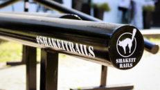 Bygg din egen park med Shake It Rails