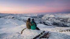 Säsongens flotteste Norgeresor för skidåkare
