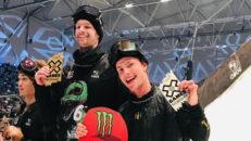 Silver till Thorgren i X Games Oslo