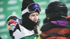 """Carl Regnér: """"– Roligast var första dagen hemma i Åre efter kraschen"""""""