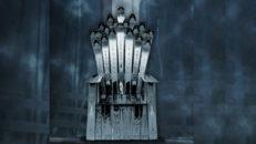 Game of thrones-inspirerade skidtronen såldes för drygt 42 000 kr