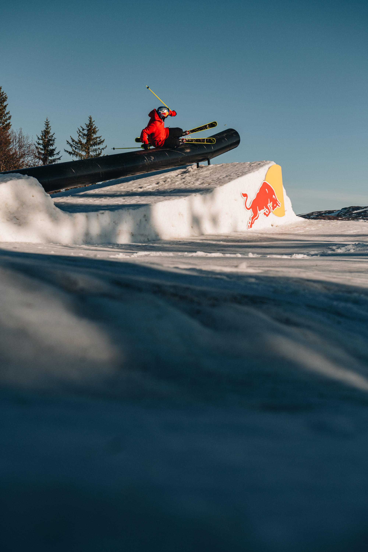 Adam Klingeteg / Red Bull Content Pool