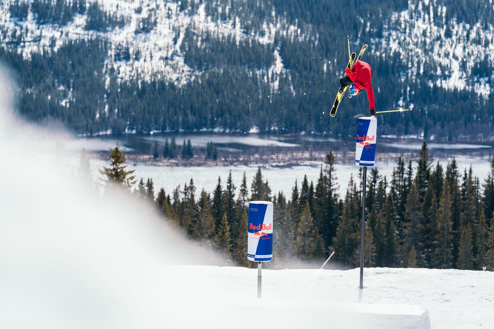 Emrik Jansson/Red Bull Content Pool