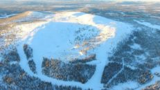 Köp en egen skidort i Sverige