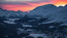 Engadin: så mycket mer än St Moritz