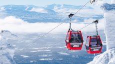 Skistar sålde hälften av liftkorten i Sverige förra vintern