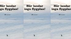 """""""Här landar inga flygplan"""" Tänndalen startar reklamkrig"""