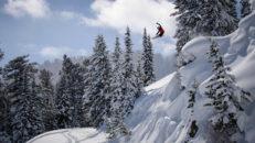 Världens bästa 12-åring på skidor?