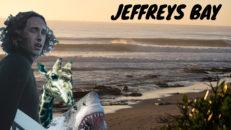 J-Bay: våg i världsklass utan trängsel