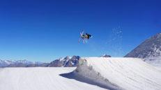 Dags att söka till skid- och snowboardgymnasium