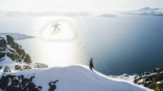 Jacob Wester: surf & skidor på samma dag