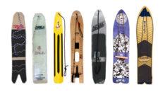 Så föddes snowboard: Shermans Snurfer