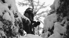 """Jennica Folkesson: """"Vad jag vill göra är att åka skidor i Sverige"""""""