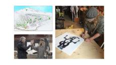Musikhjälpen: Buda hem liftkort, boende & häng med skidkonstnären Freddie Grann
