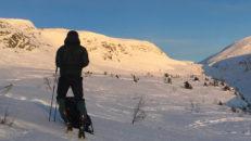 1000 laviner i Sverige i fjor: Hur många blir det i vinter?