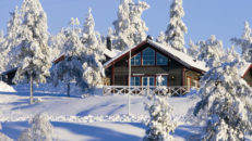Sveriges mest populära skidorter: Här har priserna på fritidsboenden ökat mest