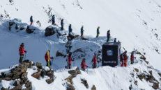 Skiers Cup: Kaptenerna har tagit ut sina lag