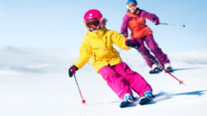 5 små skidorter som gör dig redo för vinterns skidvecka