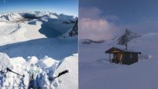 På jakt efter skidåkardrömmen i Måndalen