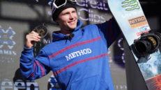 Dubbla bronspengar till Sven Thorgren på X Games