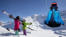 Sista chansen: Vinn skidresa till Engelberg & SKIDKLÄDER FRÅN HELLY HANSEN