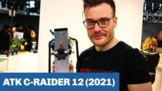 Högkvalitativ lättviktare: ATK C-Raider 12