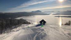 Tärnaby: Skidakademin och Alpina Gymnasiet hotas av nedläggning