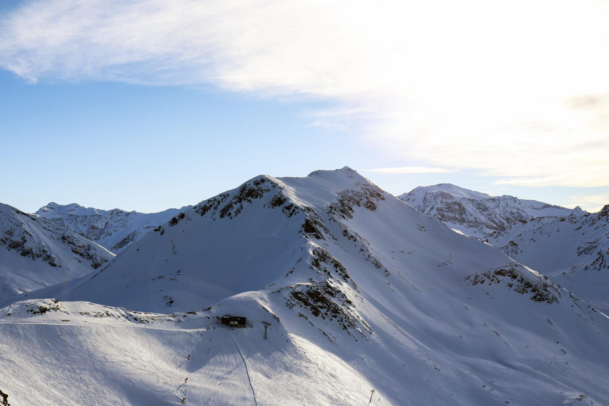 Vilka Restriktioner Galler For Att Resa Till Alperna Just Nu Freeride
