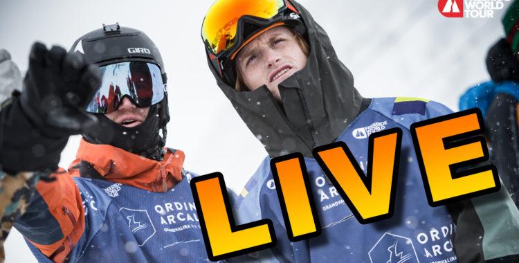 Dags för Reine Barkered, Carl Regnér mfl att tävla i Andorra.