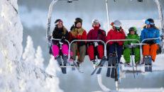 Första svenska skidorten som stänger på grund av corona