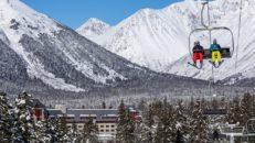 Här är skidorterna öppna trots corona: Sverige och nordamerika