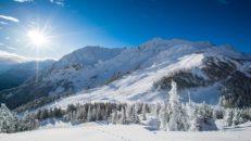 Skidorter i norra Italien stängs på grund av coronaviruset