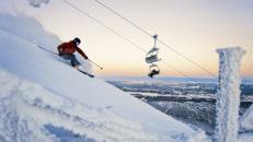 """Folkhälsomyndigheten: """"–Sveriges skidorter behöver inte stänga på grund av corona"""""""
