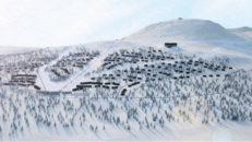 Stor framtidssatsning i Lofsdalen – 10 nya backar och 4 nya liftar