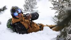 Mayrhofen & Hintertux: djupa glaciärsprickor och Österrikes brantaste backe