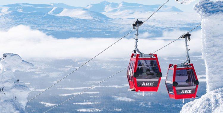 Stänger Skandinaviens största skidort ned liftarna på grund av corona inför påsk? Besked väntas idag.