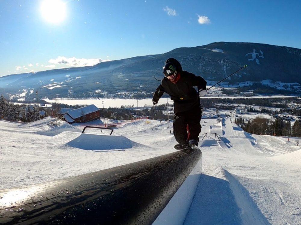 X Games Norway i Hafjell denna helg