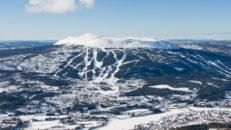Norges största skidort Trysil stänger på grund av corona