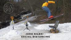 REAL SKIFI – Social Distancing
