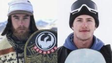 Dess åkare tar plats i snowboardlandslaget
