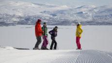 300 miljoner i tapp för svenska skidorter på grund av corona