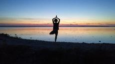Yoga: 12 övningar som gör dig till en bättre skidåkare