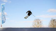 Så gör du en 360 på skidor