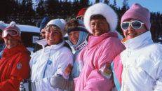 Skidgiganten Skistar fyller 45 år